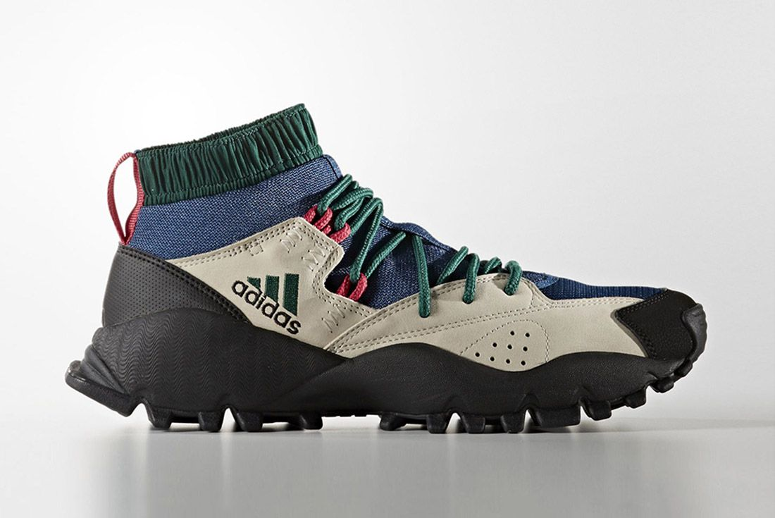 Adidas Seeulater Og Retro 6