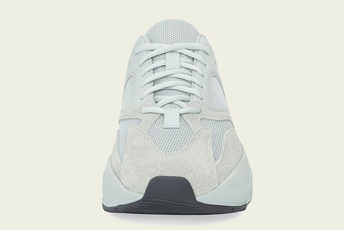 Adidas Yeezy Boost 700 Salt Front
