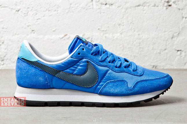 Nike Air Pegasus 83 Prize Blue Dark Armory 1