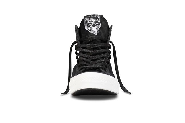 Converse Chaz Chuck Taylor All Star Front Profile 1