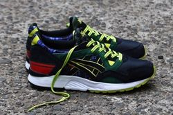 Thumb Whiz Mita Asics Gel Lyte 5 Recognize