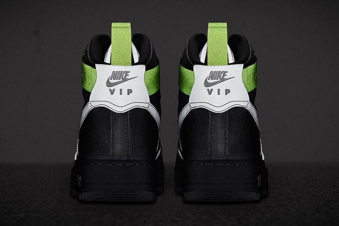 Nike Air Force 1 Vip 3