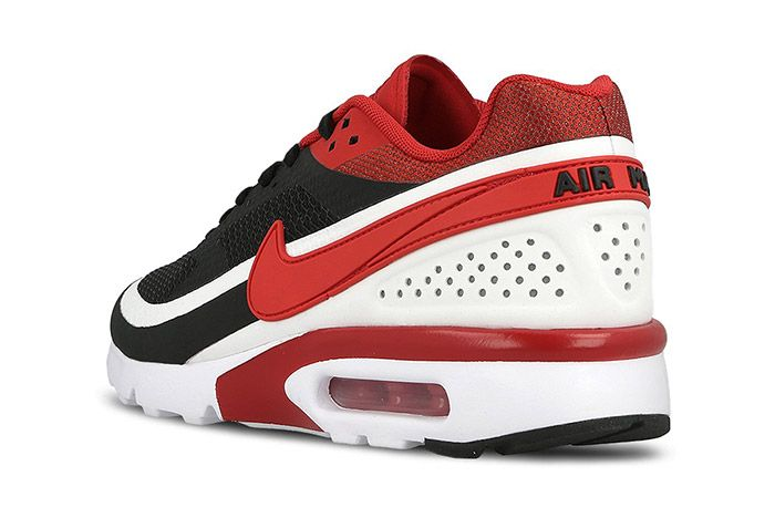 Nike Air Max Bw Ultra Se Special Edition 1