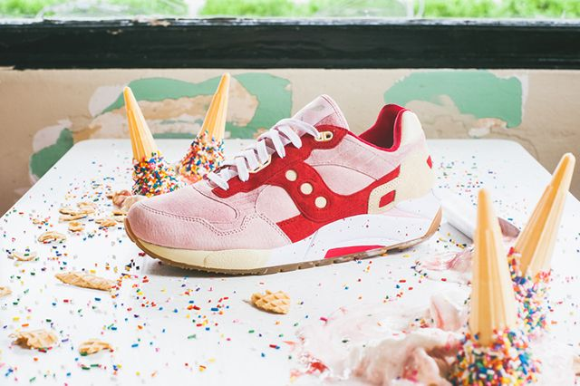 Saucony G9 Shadow 5000 Scoops Pack 2