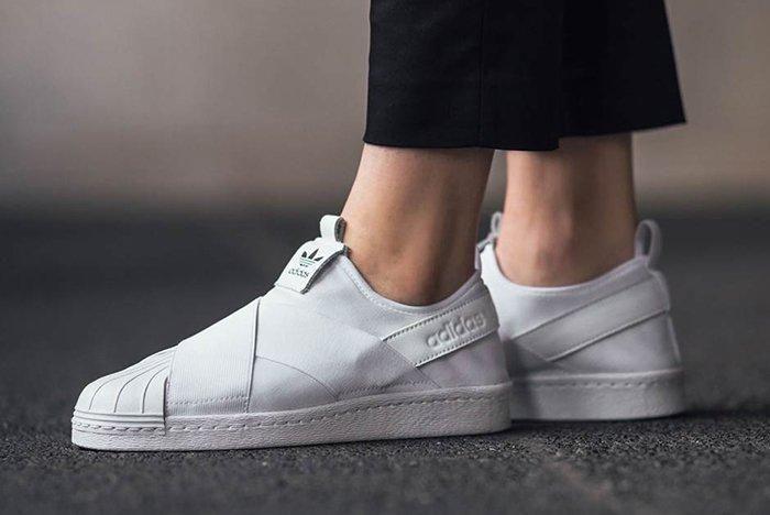 Adidas Superstar Slip On 5 1