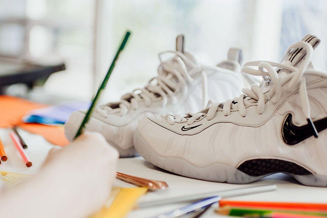 Nike Air Foamposite Pro All Star Interchangeable Swoosh Sneaker Freaker 13