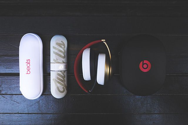 Kith X Beats By Dre Beats Capsule Collection 3