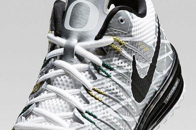 Nike Lunar Tr1 Oregon 1