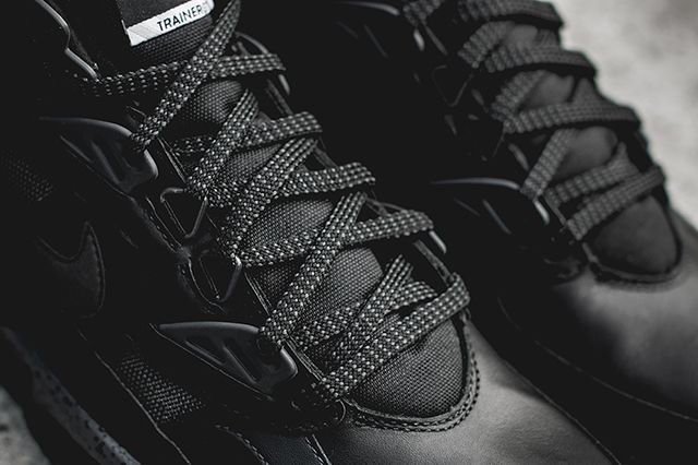 Nike Air Trainer Sc High Sneakerboot Black 3