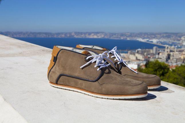 Vico La Mediterranee Brown On Ledge 1