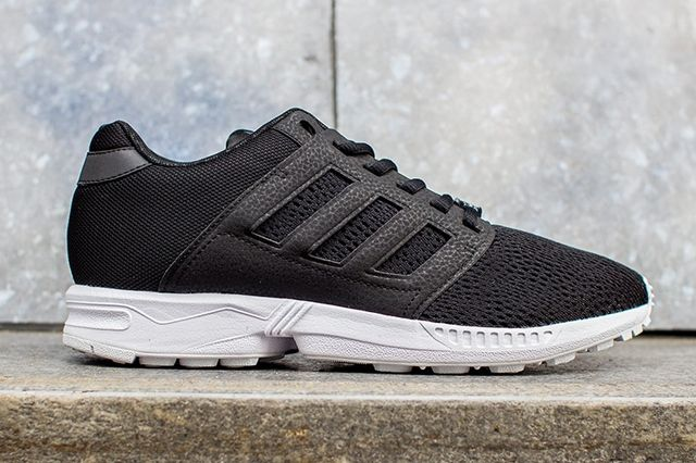 Adidas Zx Flux 2 0 Black 2