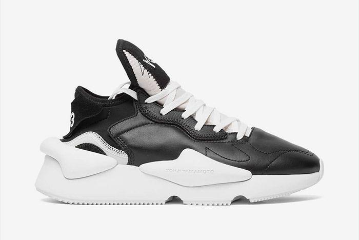 Adidas Y 3 New 7