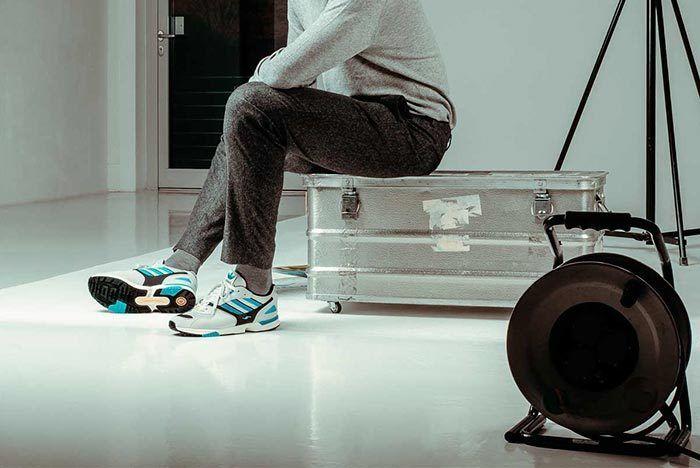 Adidas Zx 4000 10