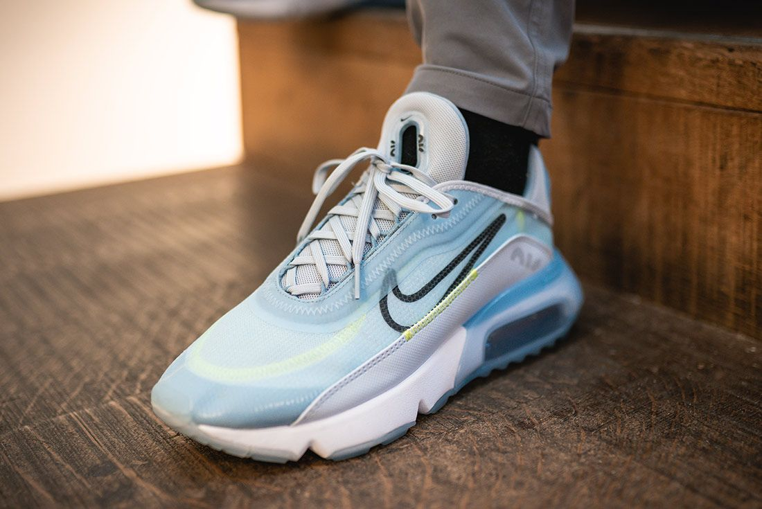 Nike Air Max 2090 Styling 3