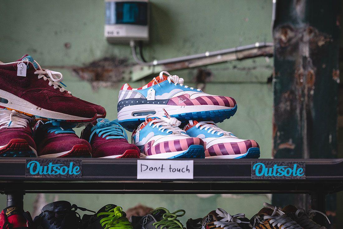 Sneakerness Rotterdam 2019 Sneaker Freaker Recap16