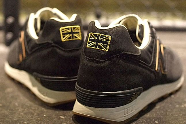 New Balance Road To London 16 1