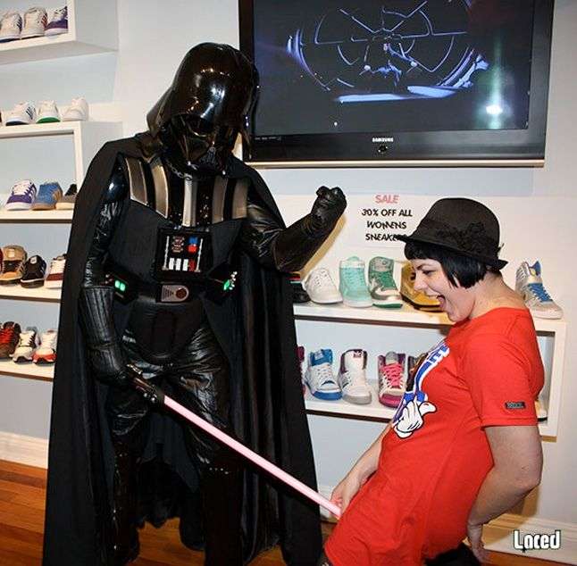 Adidas Star Wars Laced Crowd 26 1