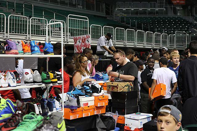 Sneaker Con Miami Event Recap 33