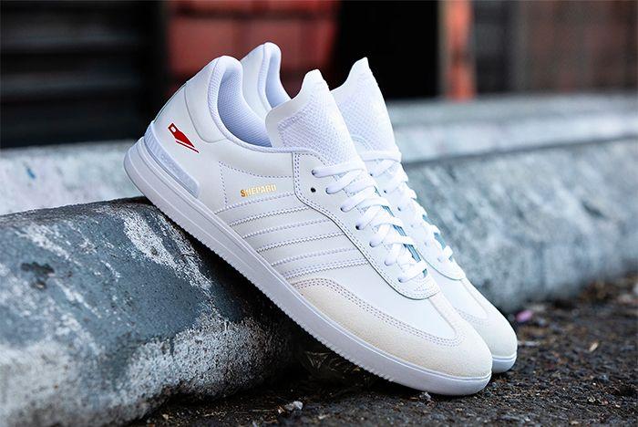 Adidas Shepard Sneaker Freaker2