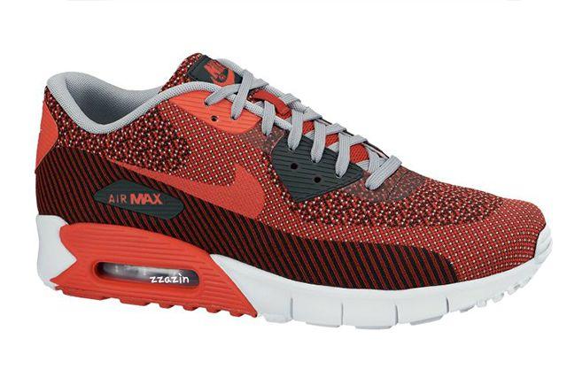 Nike Air Max 90 Jacquard Pack 2014 Preview