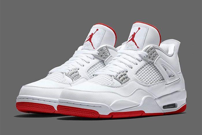 Air Jordan 4 Chi Town