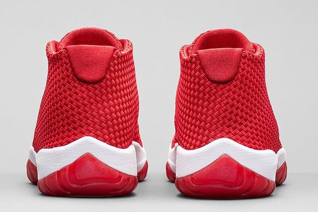 Air Jordan Future Gym Red
