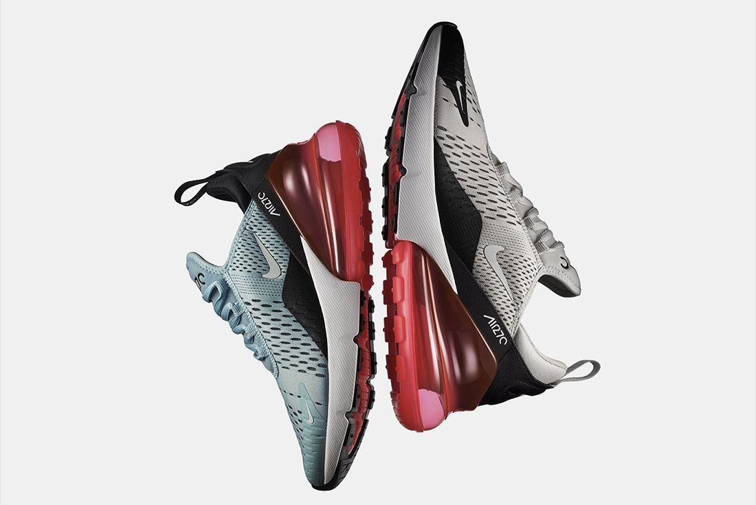 Material Matters New Year 2018 Nike Air Max 270 2