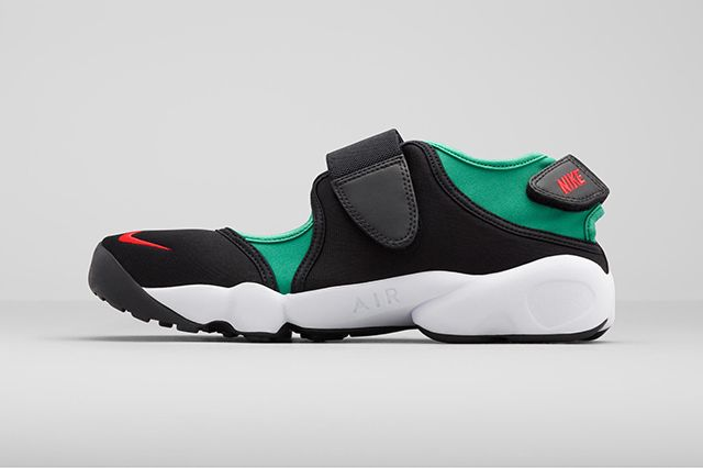 Nike Air Rift Returns 15