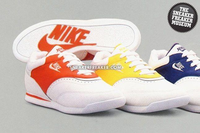 Nike Spirit 1