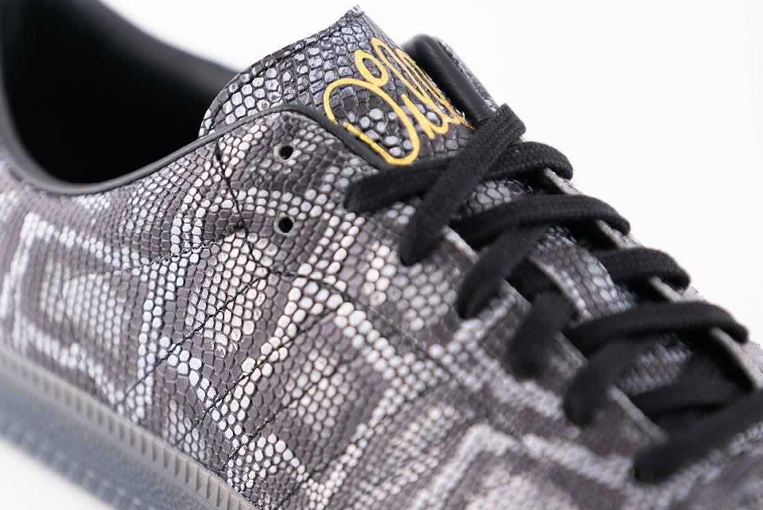 Jason Dill Adidas Skateboarding Samba Decon Snake On White5
