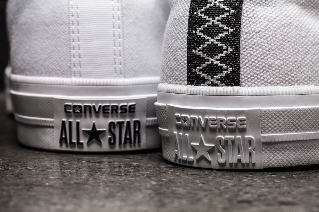 Converse Chuck Ii Shield 3 Of 10