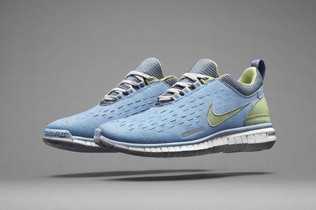 Nike Free Og Breathes Again 5