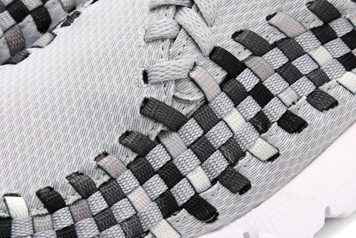 Nike Air Footscape Woven Nm Wolf Grey 4