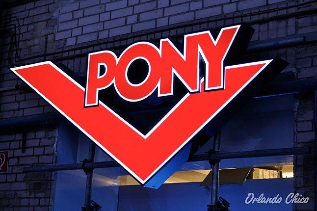 Pony Dee Ricky Bread Butter 6 1