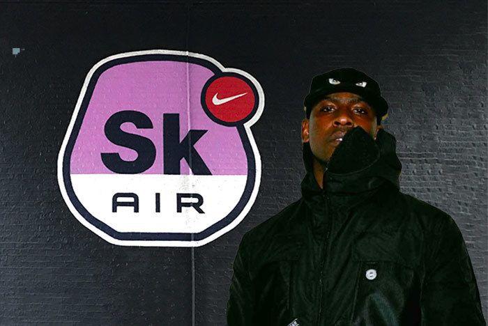 Nike Skepta Release Info