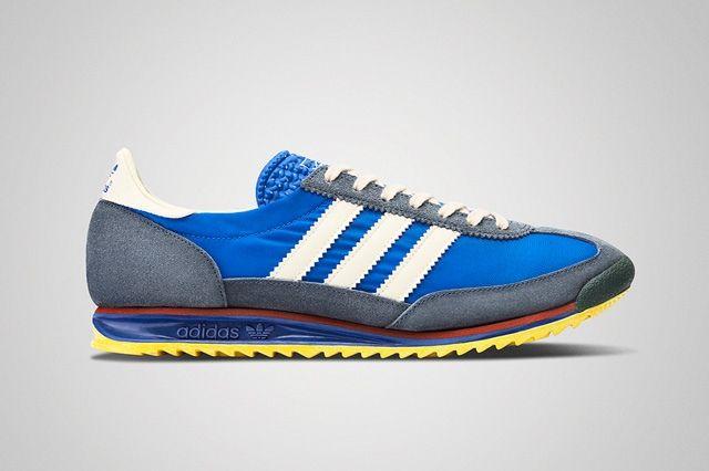 Adidas Originals Sl Loop Runner From 72 To 14 3
