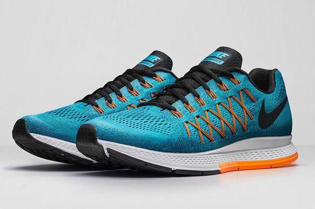 Nike Air Zoom Pegasus 32 Blue Lagoon 1