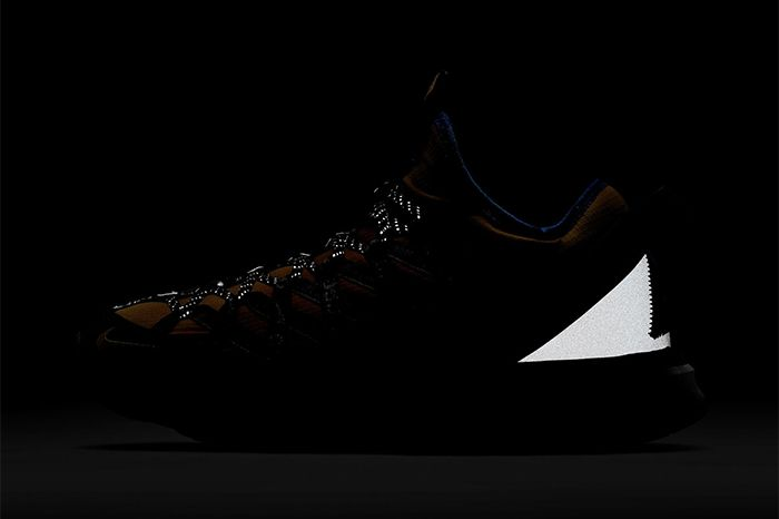 Nike Acg React Terra Gobe K2 Ldv Release Date Lateral Reflective