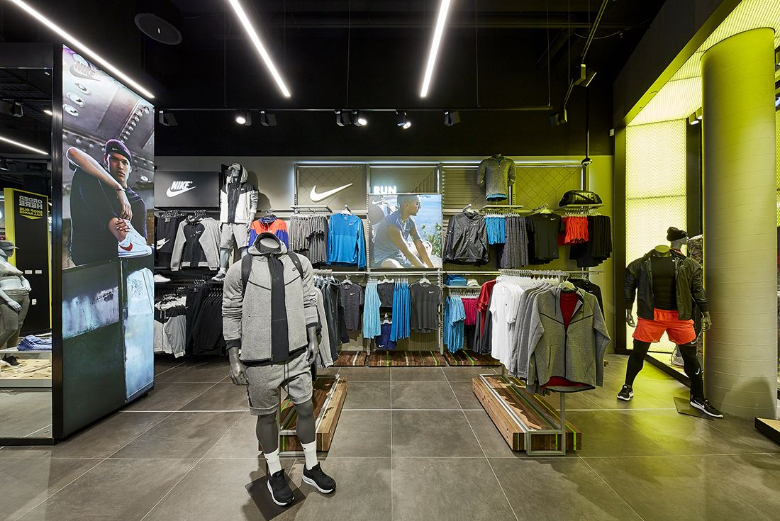 Take A Look Inside The New Pacific Fair Jd Sports Store21