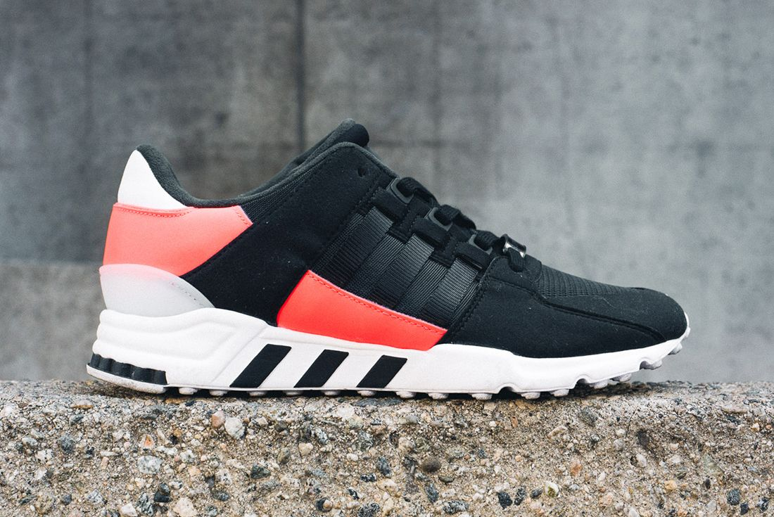 Only The Essentials – Adidas Paints The Town Turbo Red3