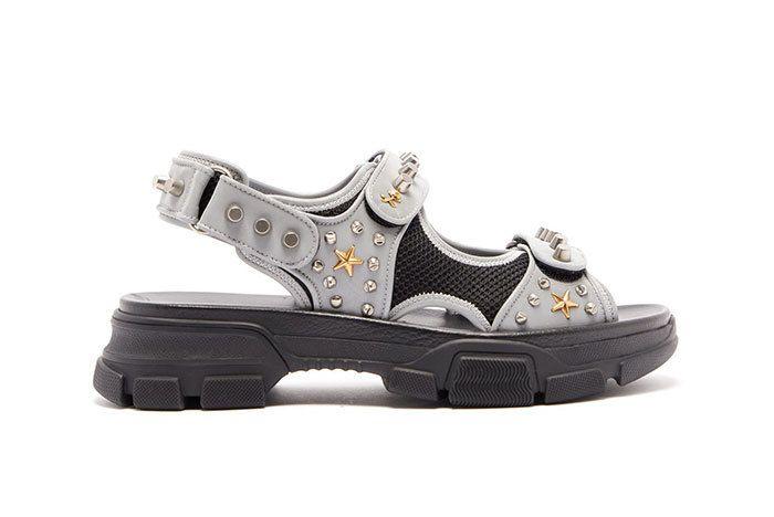 Gucci Aguru Sneaker Freaker2