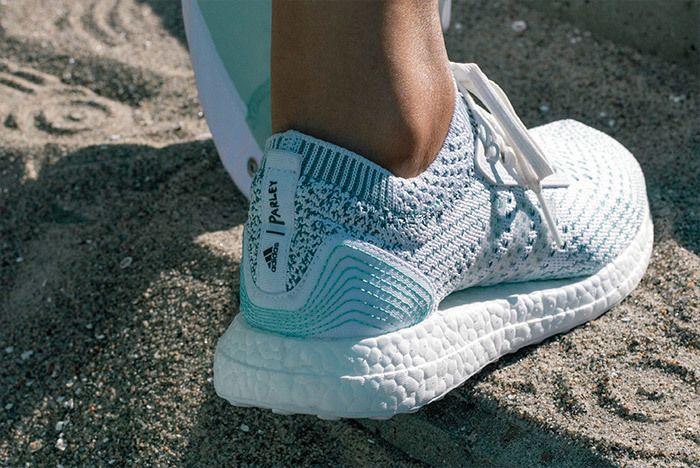 Adidas Parley Ultraboost Ltd 1