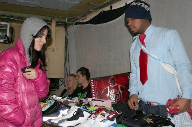 Crepe City Sneaker Swap Meet 39 1