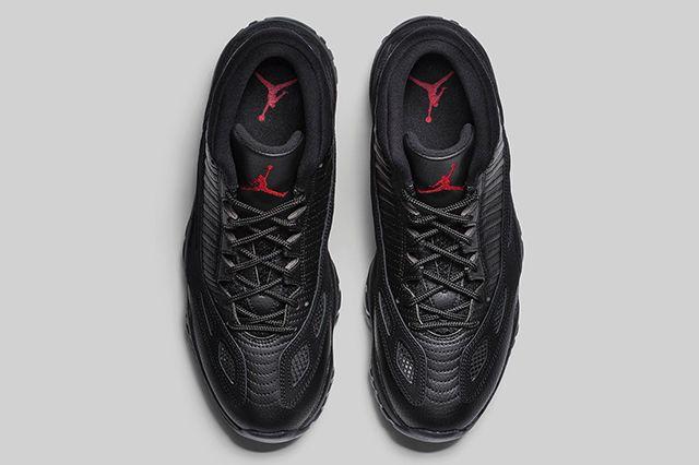 Air Jordan 11 Ie Ref 3