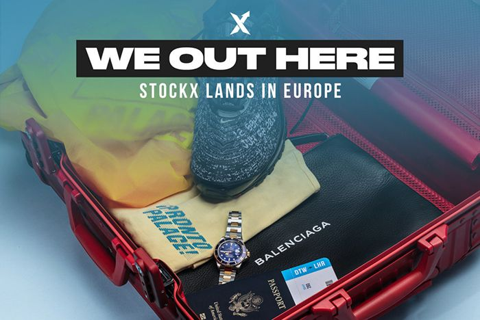 Stockx Goes Global