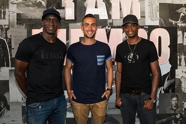 Nike Tiempo Sydney
