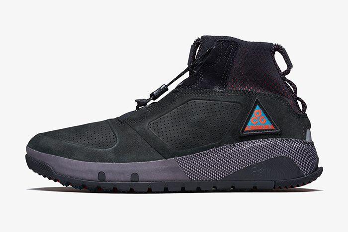 Nike Acg Ruckel Ridge Barely Grey 2