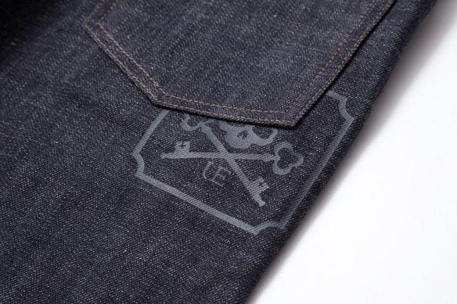 Mastermind Japan Uniform Experiment Capsule Collection 9