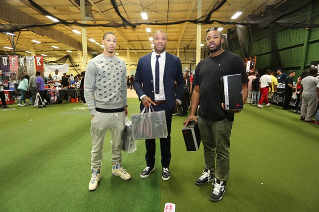 Sneaker Con Nola Recap 69
