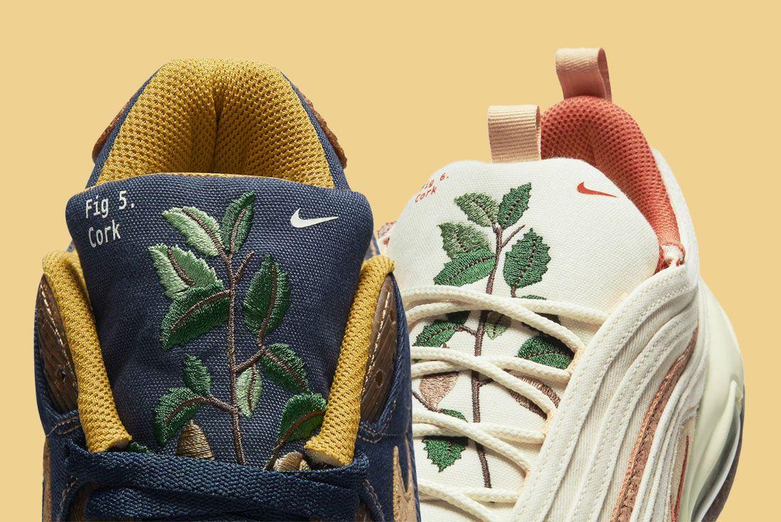 2021 is the Year of Nike Cork Sneakers - Sneaker Freaker